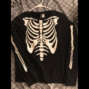 Skeleton Shirt